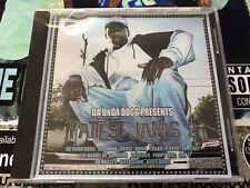 CD: DA UNDA DOGG - Fattest Jams 2 (2005)Sealed Rare Vallejo CA Rap G-Funk Dubee