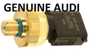 Fuel Pressure Sensor AUDI VOLKSWAGEN