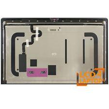 Apple iMac A1419 EMC 2806 LM270QQ1 SD A2 Retina 5K LCD Screen Assembly Late 2014