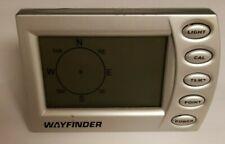 PNI Wayfinder V2000 Deluxe Vehicle Information Center