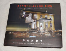 Hurricane Sandy - Devastation and Rebirth at the Jersey Shore (2013)