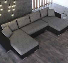 Eckgarniturs Mit Zweisitzer Sofa Gunstig Kaufen Ebay