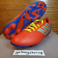 🔥 Adidas Nemeziz Messi 18.4 FG Size 6 Boy's Soccer Cleats CM8630 New! 🔥