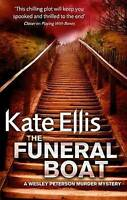 The Funeral Boat. Number 4 in series by Ellis, Kate (Paperback book, 2011)