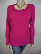 Acrylic Crewneck Dry-clean Only Jumpers & Cardigans for Women