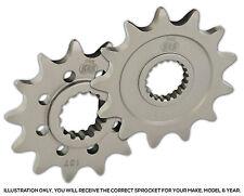NEW SUZUKI RM125 00-08 FRONT SPROCKET 12T TOOTH TEETH MOTOCROSS SPROCKET