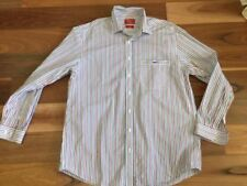 R.M. Williams Long Sleeve Regular Size Casual Shirts for Men