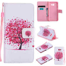For Samsung Galaxy A3 A5 2017 Wallet Leather Case Flip Stand Phone Case Cover