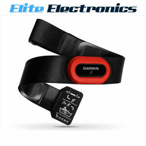 GARMIN HRM-RUN 4.0 HEART RATE MONITOR FOR RUNNERS W/ 6 ADVANCE RUNNING METRICS