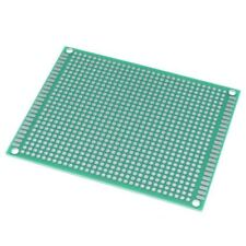 5pcs 7x9cm Double Sided PCB Breadboard Prototyping)