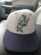 San Antonio Missions New Era 5950 Ballapeno  Logo 7 1/4  Hat Made in USA!