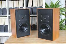 HEYBROOK HB2 altavoces Vintage audiófilo Excelente ejemplos probado totalmente Funcional/