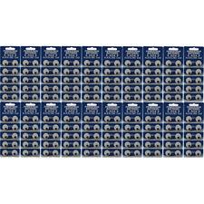 Watch Battery Usa Shipper Retail Cards 200 Lr66 Ag4 377 Lr626 Sr66 377a