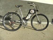 Bicicletta elettrica Uomo Urban Agar Bike