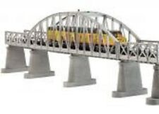 MTH 40-1101 O Steel Arch Bridge