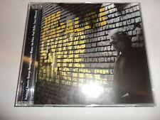 CD  Living On The Outside - Jim Capaldi