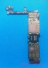 New Motherboard Bezel Main Logic Bare Board Replacement Part For iPhone 6S