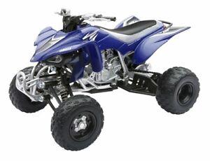 Yamaha YFZ450R Race Quad ATV Model 1:12 scale MOD320