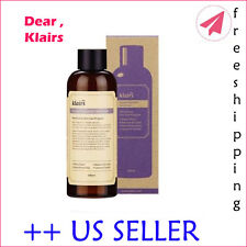 Klairs Supple Preparation Facial Toner 180ml (Alcohol / Paraben Free) -US SELLER