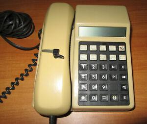 Post Tasten Telefon Fe TAp D350-2