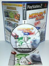 MERCURY MELTDOWN REMIX - Ps2 Playstation Play Station 2 Gioco Game