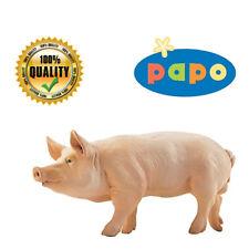 MAIALE ANIMALI DELLA FATTORIA DA COLLEZIONE PAPO 51044