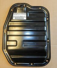 NEW GENUINE 01-07 NISSAN X-TRAIL PRIMERA SERENA 2.0 2.5 OIL SUMP 11110-6N211