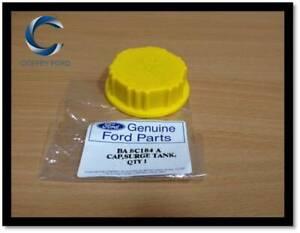 Genuine Ford Falcon BA/BF/FG, Territory SX/SY Radiator Overflow Bottle Cap