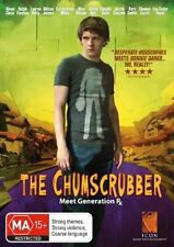 The Chumscrubber (DVD, 2006) Region 4 Comedy DVD Rated MA Used in VGC