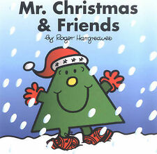 (Good)-Mr. Christmas and Friends (Audio CD)-Hargreaves, Roger-1857815912