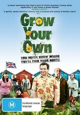 Grow Your Own (DVD, 2009)