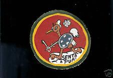 WWII USAAF 1ST BRAZILIAN FTR SQDN 350 FG   FLIGHT PATCH