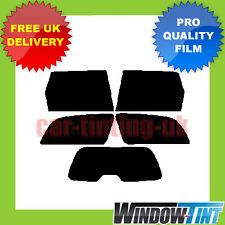 Citroen C5 Estate 2001-2009 PRE CUT WINDOW TINTING KIT