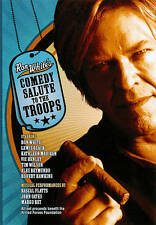 Ron White's Comedy Salute to the Troops. Free shipping