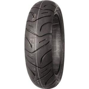 180/55ZR-18 Bridgestone Exedra G850 Radial Rear Tire