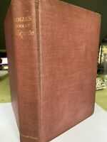 1948 Vogues Book Of Etiquette: A Complete Guide To Traditional Forms Of Modern..