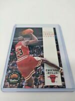 Michael Jordan 1993 Skybox Premium #45