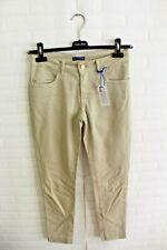 Jeans TRUSSARDI JEANS Donna Pantalone Alta Vita Pants Woman Taglia Size 26 / 40