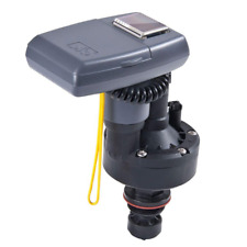 DIG Irrigation Timer w Actuator Solar Powered Automatically Adjusts Saves Water