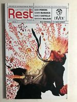 REST volume 1 (2010) Image Comics TPB 1st VG+/FINE-