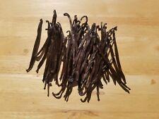 Madagascar Gourmet Vanilla Beans - 10 Pods Prime Grade B Bourbon 4