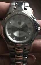 TAG Heuer Chronometer Wrist Watch for Men, Stainless Steel