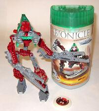 Lego Bionicle Vahki Nuurakh (8614) (2004) with Box