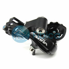 New Shimano Sora RD-3500 SS Short 9-speed Road Bike Rear Derailleur Black