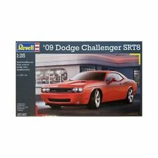 Revell Dodge Car Model Building Toys