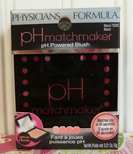 PHYSICIANS FORMULA PH MATCHMAKER POWDERED BLUSH - NATURAL #7559