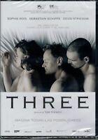 Three (Drei) (DVD Nuevo)
