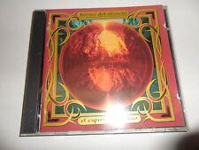 CD El Espiritu del vino di Heroes del Silencio (1993)