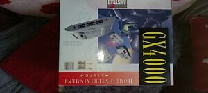 amstrad gx4000 console Boxed in original packaging