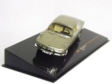 IXO models 1/43 BMW 2000 CS 1970 CLC256 !!!!!
